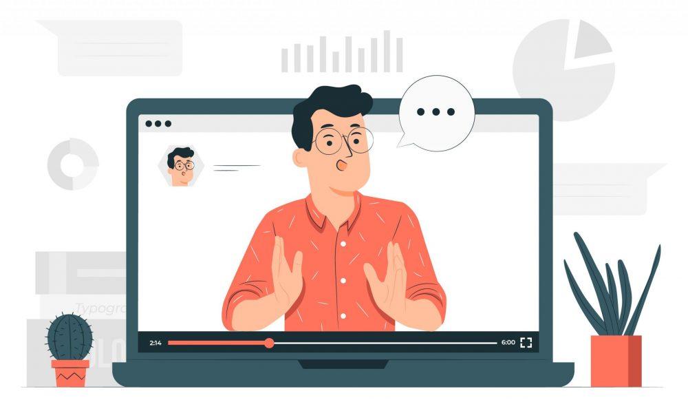 Educational Videos Dubbing
